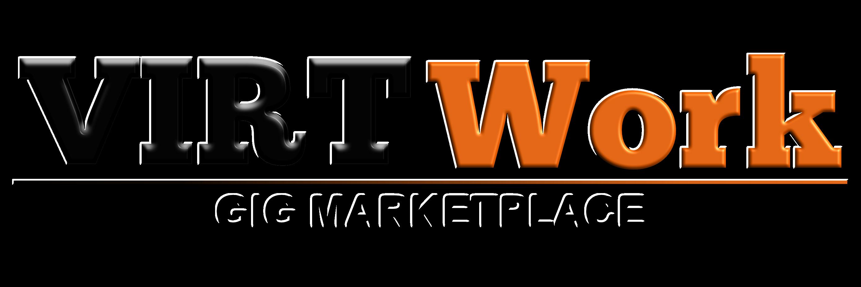 VIRTWork - The GIG Marketplace